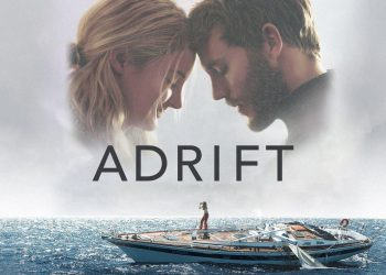 Tuesday Night at the Movies: Adrift - Milton Public Library